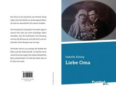 isabelle esling published author at amber and colossus books pressemitteilung united pc verlag verffentlicht liebe oma von autorin isabelle esling 500x389 Movie Posters, Movies, Movie, Press Release, Childhood, 2016 Movies, Film Poster, Films, Popcorn Posters