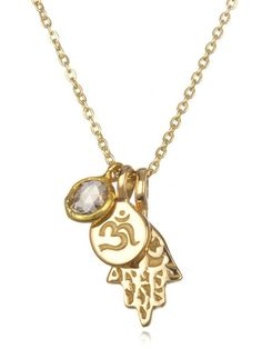 Follow Your Path Necklace ♥