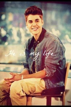 Why can't people see how amazing and talented he is. Why can't they see I love him, and his heart. Not his abs, nor his fame. I love Kidrauhl.