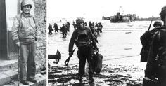 Teddy Roosevelt Jr: Awarded the Medal of Honor For Heroism During D-Day: He Was 56 and Walked with a Cane!
