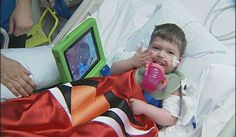 Introducing... Super Grayson! Artworks' Hero Design Company and some of our superhero patients were featured on FOX19! The Hero Design Company made superhero capes for some awesome patients over the summer. Watch how they did it here.