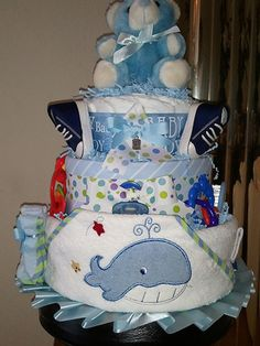 for a baby boy shower do not pay someone else to do it it 39 s easy
