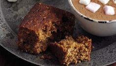 This comforting cake with warming ginger is a real sticky treat – here's how to bake your own Parkin Recipes, Yorkshire Parkin, Bonfire Night, Sugar And Spice, Banana Bread, Sweet Treats, Spices, Baking, Desserts