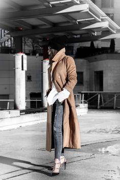 Staying Warm and Stylish ! - Aurela - Fashionista