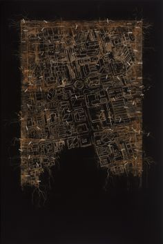 Garden Carpet / Prayer Carpet - GERHARD MARX