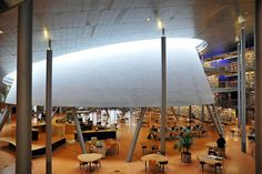 University Of Delft Library Holland