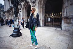 Paris day 1 | Fanny Lyckman