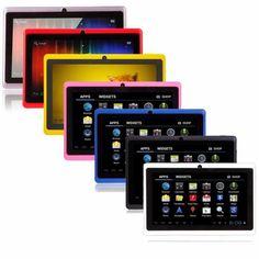 Las tablets baratas no han logrado desplazar las marcas tradicionales del mercado. Descubre cómo está la competencia entre las fabricantes en 2016. Top 5 marcas que venden más tablets. #tablets #ranking #ventas #2016