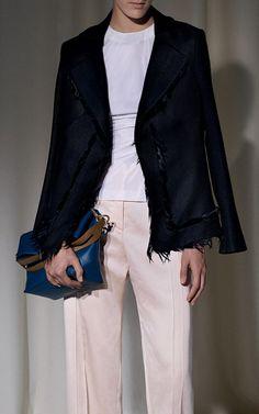 Nina Ricci Pre-Fall 2015 Trunkshow Look 14 on Moda Operandi