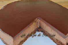 Cheesecake al cioccolato ©2012 Le delizie di Patrizia Gabriella Scioni Ph.