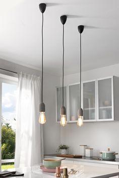 """Hänge-Lampe """"Trend"""" jetzt für 7,75 € kaufen im Frank Flechtwaren und Deko Online Shop"""
