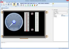 Arduino and Visuino: Connect 4D Systems ViSi Genie Smart Touchscreen Display to Arduino