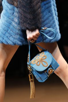 Versace Ready To Wear Autumn 2014