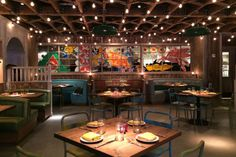 mexican cantina decor - Google Search