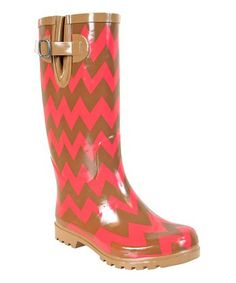 Classic Dot&39 Rain Boot (Women) | Spring Rain and Boots