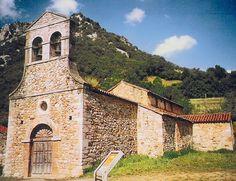 Asturias Santo adriano de Tuñon