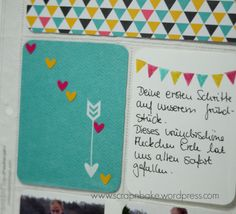 Stampin' UP! - Project Life - Everyday Adventure