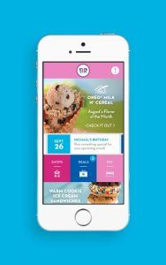 Not Reading These Updates Could Cause You To Miss Freebies Like This FREE Scoop Of Baskin Robbins Ice Cream!
