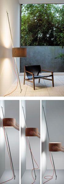 Lift Lamp, designer Fernando Prado