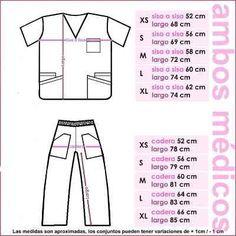 Ambos Arciel Escote En V (casaca Dama + Pantalón) - $ 595,00
