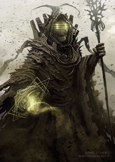 Plague Lord by hounworks.deviantart.com on @DeviantArt