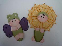 Flower Children - bjl