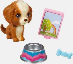 Barbie Pet Pack 2015