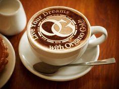 So true, Dreams. #lovemyogbiz #coffee #coffeemillionaires #livehealthy