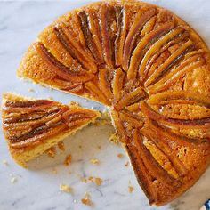 Discover our Upside-Down Caramelized Banana Skillet Cake and other top Desserts recipes at PamperedChef.com. Explore new recipes and kitchen products, and get inspired today!