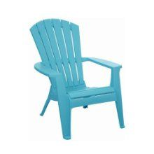 Patio Chairs, Deck and Lawn Chairs at Ace Hardware Outdoor Seating, Outdoor Chairs, Outdoor Furniture, Outdoor Decor, Outdoor Spaces, Cheap Adirondack Chairs, Chair And A Half, Lawn Chairs, Bedroom Chair