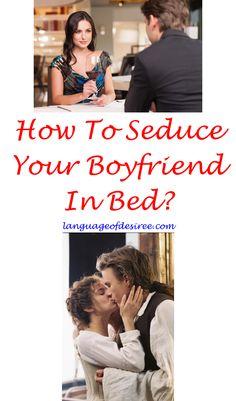 ideas to seduce your man