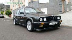 BMW - 323I E30 - foto 1