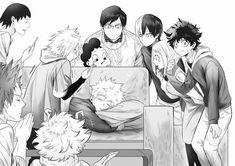 "My Hero Academia: Zufällige Scheiße - ""Bakubabe ist ein Engel"" - Wattpad -. My Hero Academia Episodes, My Hero Academia Memes, Hero Academia Characters, Boku No Hero Academia, My Hero Academia Manga, Bakugou Manga, Familia Anime, Anime Lindo, Hero Wallpaper"
