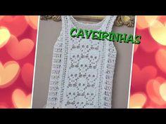 REGATA EM CROCHÉ CAVEIRINAs (tamanho P)parte final -inspiração AISHA CROCHÉ - YouTube 13 Going On 30, Billy Joel, Make It Yourself, Youtube, Blog, Videos, Crochet Clothes, Concrete Crafts, Jacket Pattern