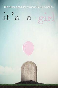 It's a Girl! (2012)