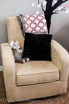 Nursery Reveal Baby Room Ideas For Sleeping Corner