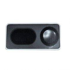 MD09 Music Magic Speaker (Silver) #onlineshop #onlineshopping #lazadaphilippines #lazada #zaloraphilippines #zalora