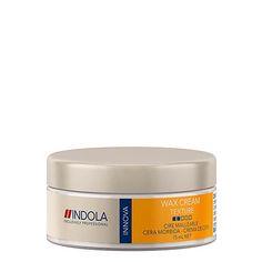 1200 Indola Cream Wax 75ml
