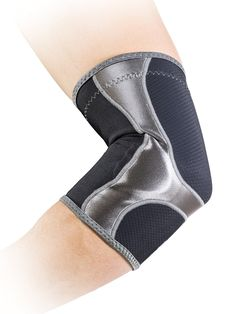 Mueller Sports Medicine Hg80 Elbow Support, Black, Medium *** Learn more by visiting the image link.