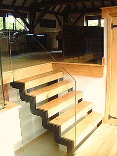 stairs #pexiglass?