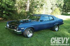 1973 Nova SS | 1973 Chevy Nova Ss
