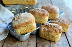 """Hovis"" Granary Bread Loaf"