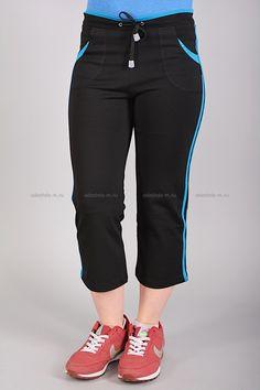 Капри Б7740  Цена: 266 руб  Размеры: 42-50    Спортивные капри на кулиске.  Модель имеет два фронтальных кармана.  Состав: 100 % хлопок.    http://odezhda-m.ru/products/kapri-b7740    #одежда #женщинам #брюкиспортивные #одеждамаркет