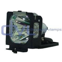 Projector Lamp for Canon LV-7215 200-Watt 2000-Hrs UHP Brand New. 100% OEM Compatible. 3 Month Warranty. Ships from USA.