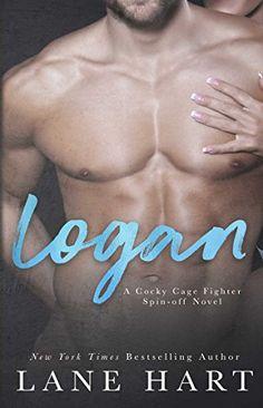 Logan (A Cocky Cage Fighter Novel) by Lane Hart https://www.amazon.com/dp/B07CTLH4C4/ref=cm_sw_r_pi_dp_U_x_S009AbKVADDYR