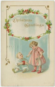Christmas greetings.postcards