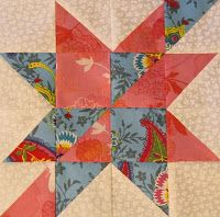 block of the month quilt patterns