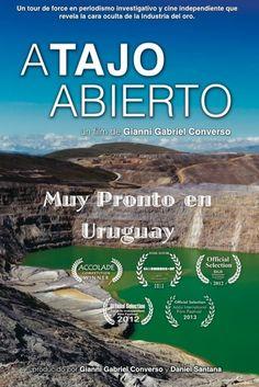 Perú  / película : A tajo abierto / prod. Gianni Converso y Daniel Santana | MOVUS | Scoop.it