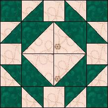 Deky-Pro systémy - Quilt-Pro - Block of the Day Quilting Templates, Quilting Projects, Quilting Designs, Quilt Block Patterns, Pattern Blocks, Quilt Blocks, Bargello Quilts, Scrappy Quilts, American Quilt