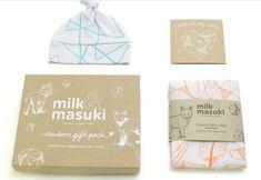 Dilly Foxtrot Investigates: Milk and Masuki